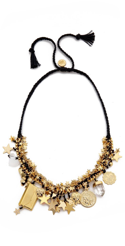 Venessa Arizaga Stargazer Necklace | SHOPBOP