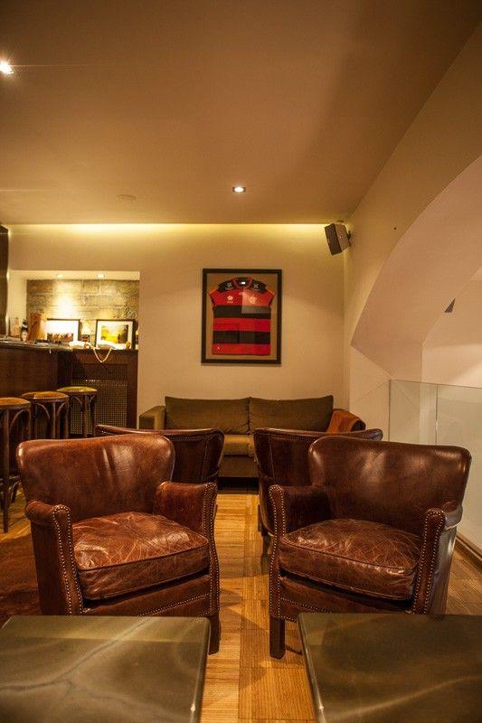 Basic Collection, Casabrasil Budapest #restaurant #furniture #design #interior #contract #casabrasil #budapest #leather #sofa #table #wood #bar #sofa #armchair photo: Zsolt Batár