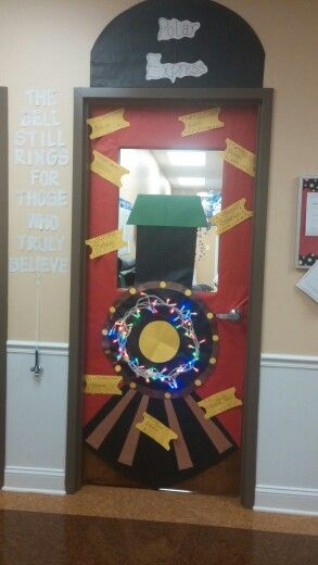 291 Best Images About Class Door Decor On Pinterest