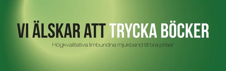 Förstasidan - tryckning.nu | tryckabok.se | h:ström - Text & Kultur AB