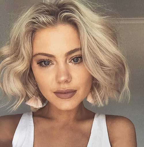 Trend Bob Haircuts For Women 2018 Latest Hairstyles For