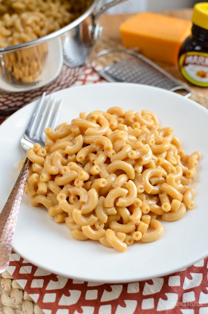 You will either LOVE or HATE this One Pot Marmite Macaroni and Cheese - a quick family meal, ready in less than 20 minutes.