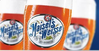 Maisels's Weisse