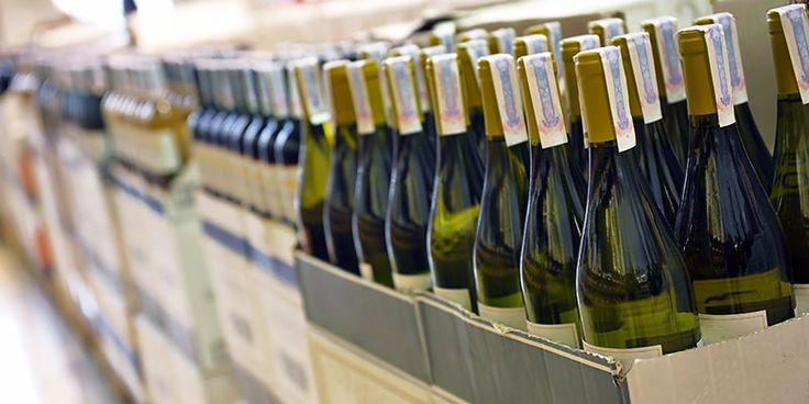 A Day In the Life of A Wine Sales Representative