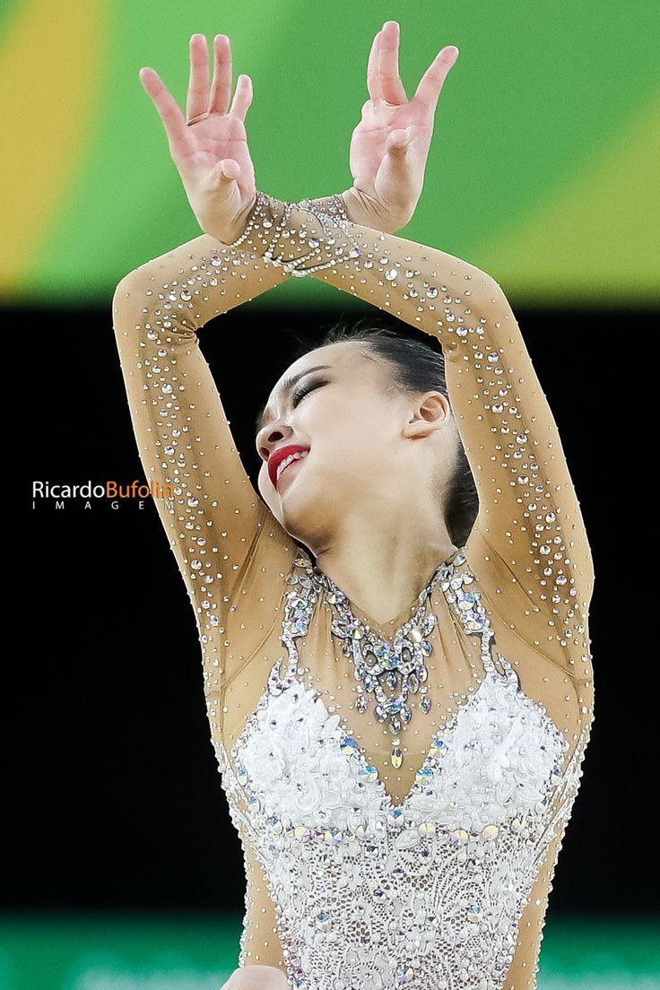 SON YEON JAE - KOR, Rio2016  #fig #cbg #cob #canon #gymnastics #ginastica #gimnasia #ginnastica #olympicgames #olympics #olympic #sport #esporte #photo #riodejaneiro #bufolin #rbufolin #rio2016 #olimpiadas2016 #cpscanon #korea #kor #seoul #ballet #dance #sonyeonjae