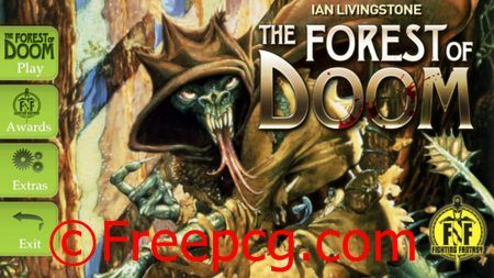 The Forest of Doom Free Download PC Game