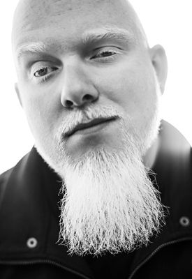 Rapper Brother Ali breaks down privilege, hate speech, and hope in an exclusive interview with YES! #yesmagazine #brotherali #hiphop