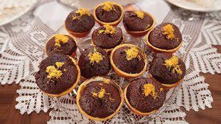 Portakal Çanağında Kek Tarifi | Nursel'in Mutfağından Yöresel Yemek Tarifleri