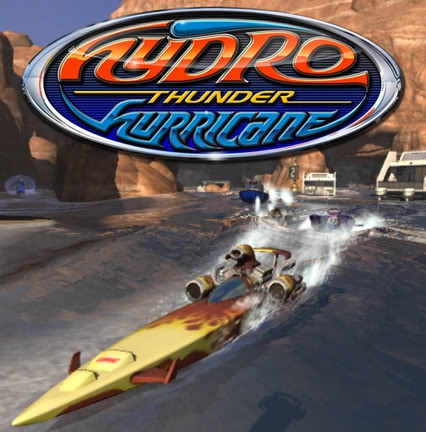 Hydro Thunder Pc Game Free Download | Free Softwares & Games