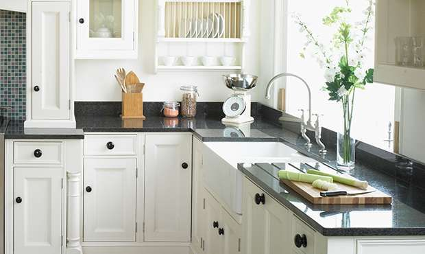 Shaker Kitchens | Period Living