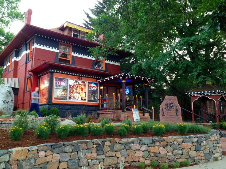 Sherpa House Restaurant- A great place!