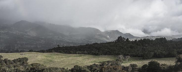 La Calera Valley