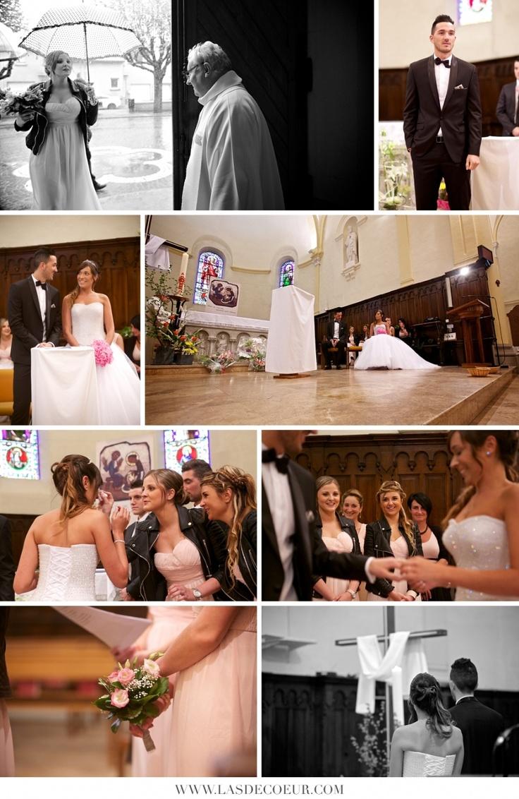 Cérémonie - Mariage Neigeux au chateau de Montrouge | Wedding & Portrait Photographer Lyon France | Burgundy, Morocco, Noumea | Tel: +33 (0)9 51 82 92 05