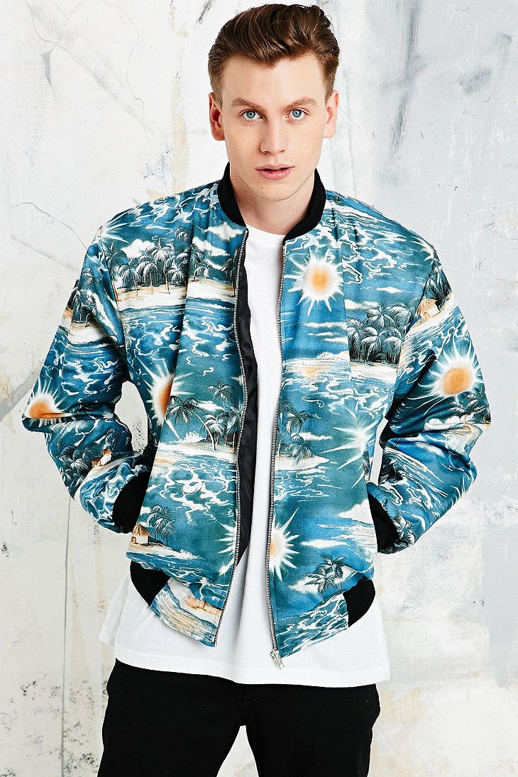 17 Best images about bomber jacket on Pinterest | Vintage bomber ...