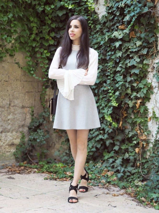 Pink Pepper Paradise blog - Vienna Fashion Week outfit