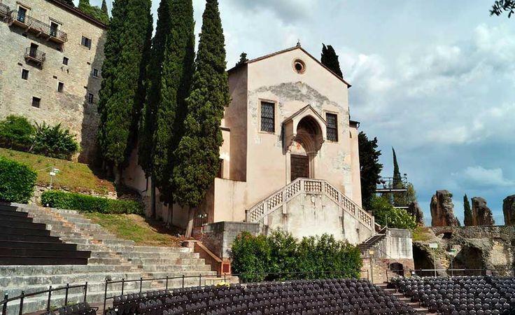 Verona Minor Jerusalem, 30 mila visite in 5 mesi – CLAUDIO TOFFALINI