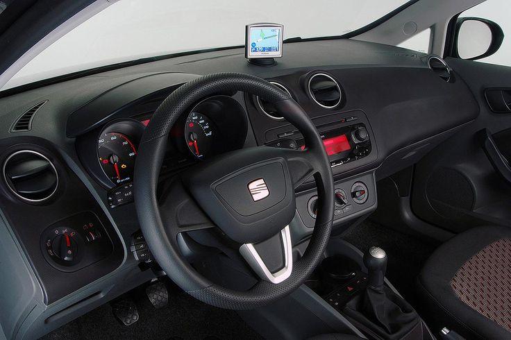 SEAT Ibiza. Generación IV.