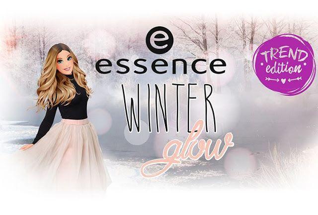 Sweety Reviews: [CS] T.E. Essence - Winter Glow