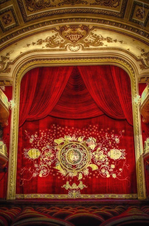 Braila Romania Maria Filotti theater most beautiful theaters romanian people culture eastern europe