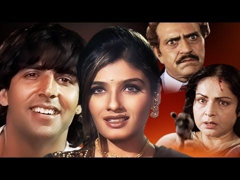 Watch Superhit Action Movie Barood (1998) Starring : Akshay Kumar, Raveena Tandon, Mohnish Behl, Raakhee Gulzar, Gulshan Grover, Amrish Puri.