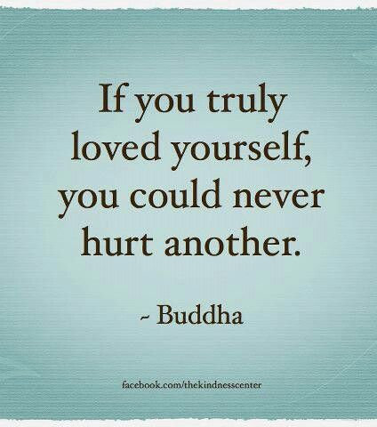 Love yourself, love others. Show your gratitude!