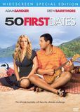 50 First Dates [WS] [DVD] [2004] – Best Buy