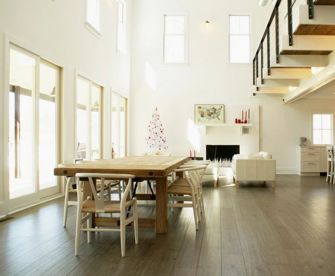 how to clean laminate wood floors without doing damage - Geflschte Hartholzbden Ber Teppich