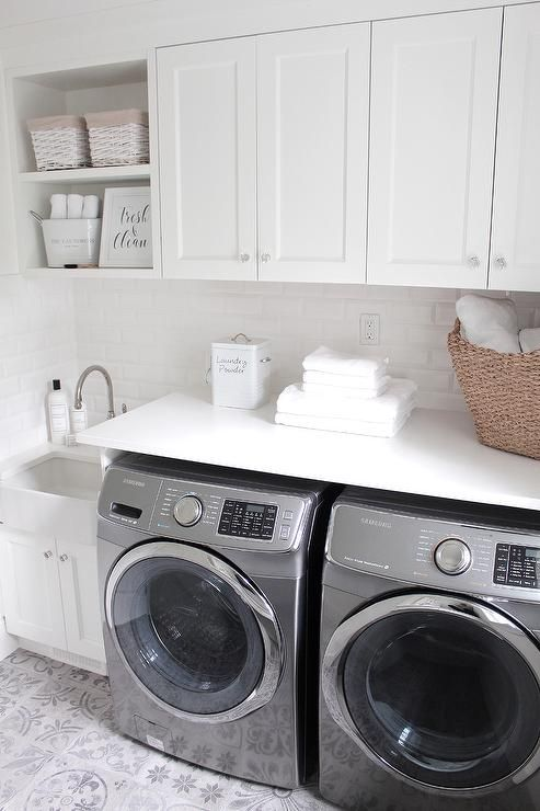 51 best Organizing Laundry Room images on Pinterest Laundry