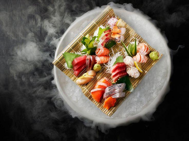Best Sushi in Brisbane