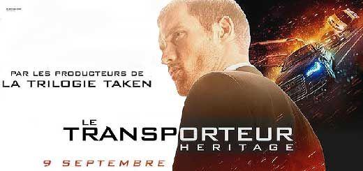 Le Transporteur - Héritage film Camille Delamarre avec Ed Skrein, Gabriella Wirght, Ray Stevenson. Frank Martin doit oublier ses règles contre…