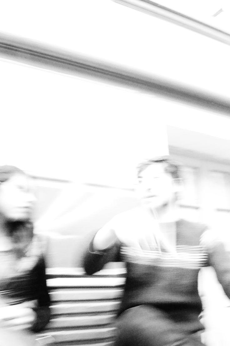 Artistas Plásticos Samanta García y Néstor Camacho.  ASAB. Bogotá. Colombia.  MILESph Artista: Milton Figueredo Miles