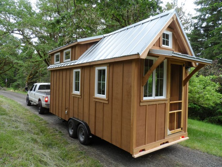 57 best Tiny home exterior images on Pinterest Tiny house living