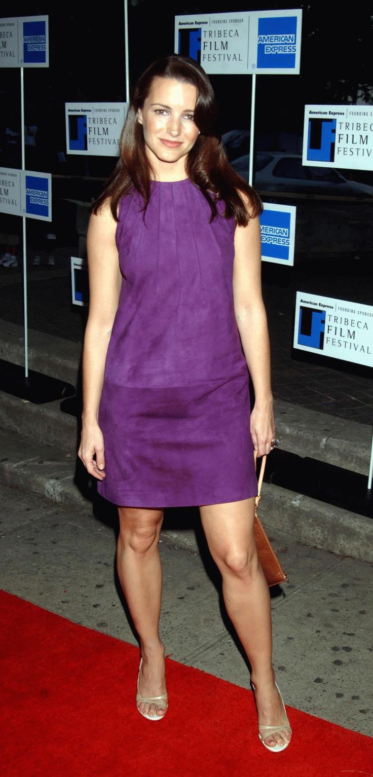 Kristin Davis, TV Actress
