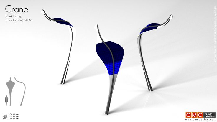 ... about Lampioni on Pinterest  Design, Urban furniture and Search