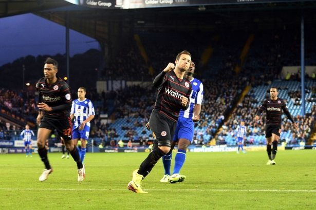 Watch Live Sheffield Wednesday vs Reading streaming England – Football League Championship at Friday, 17th March 2017