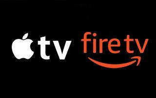 Apple TV App Now Available on Firestick Installation