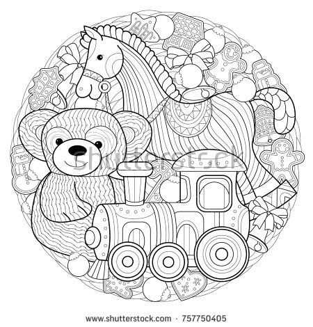278 best Amy\'s Bears and Lions Color Pages images on Pinterest ...