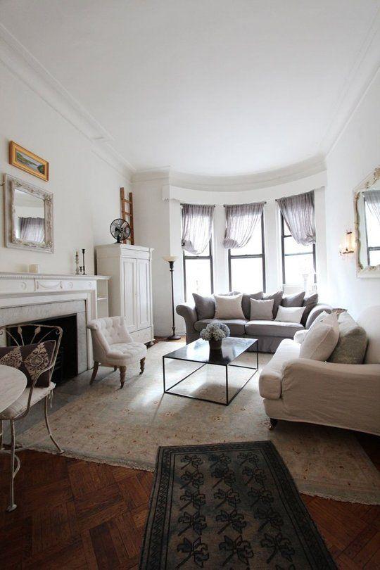 Madelyn Baker's Naturally Elegant Abode — House Tour