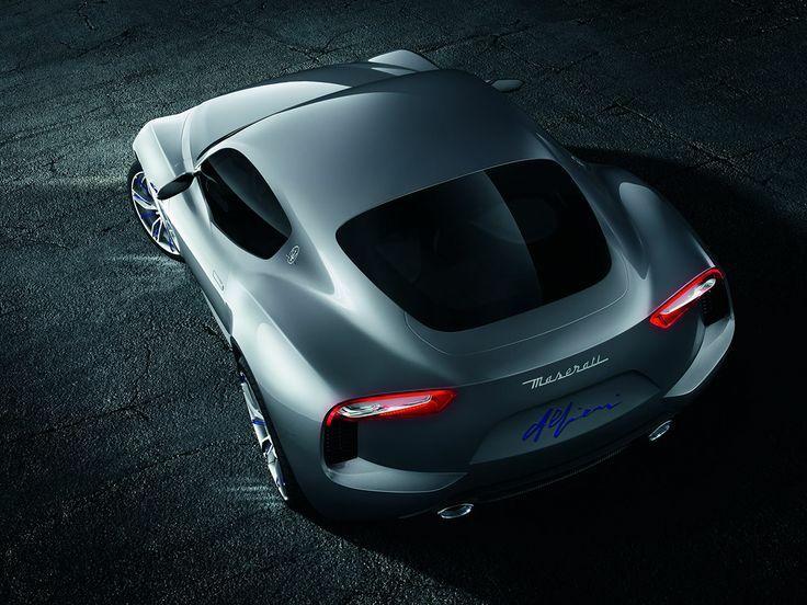 According To Automotive NewsAlfieri Maserati Concept Collection 2014  Beautiful New Car Alfieri MaseratiGeneva Motor ShowJeep Brandsmaserati .