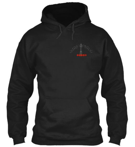 Arrow - You are not alone Hoodie | Teespring