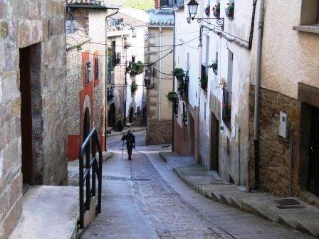 Navarra & Rioja