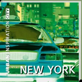urban inspiration city | NEW YORK | Colion