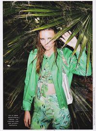 R/H the Label in Trendi Magazine