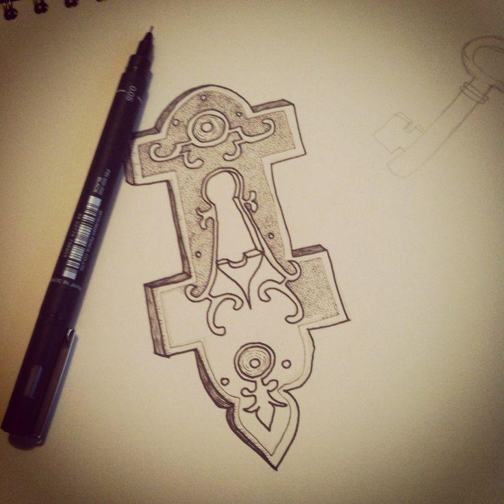 House Key Clipart