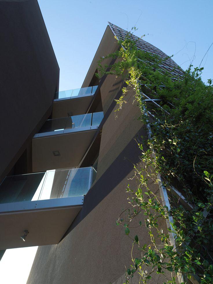 Ex Ducati | Mario Cucinella Architects