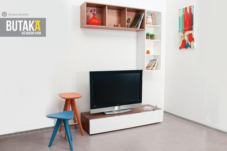 Visita nuestra página web www.butaka.co y conoce nuestros fabulosos estilos de diseño