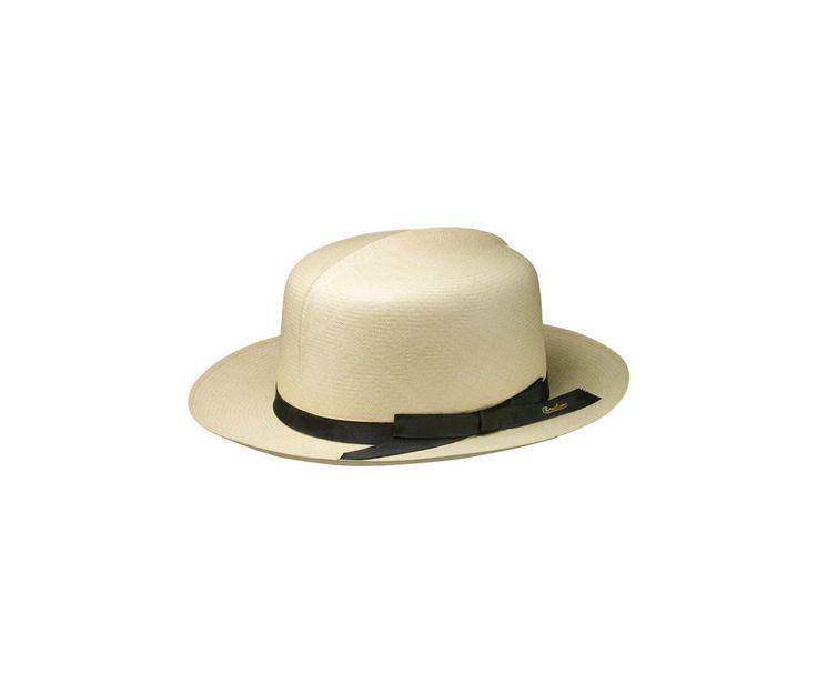 Montecristi panama hat. Product code: 140271