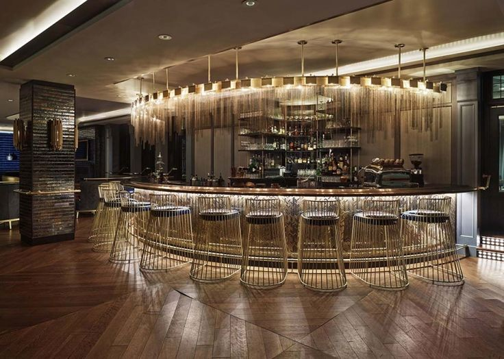 17 Best Images About Hotel Bars Amp Clubs On Pinterest