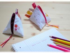 Idée cadeau pour la maîtresse : berlingots à grands carreaux • Hellocoton.fr