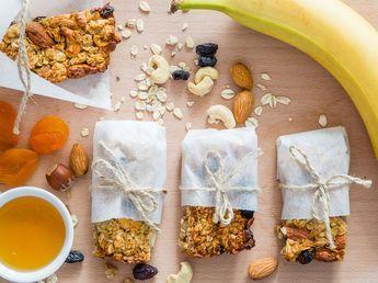 Ärgern Sie sich auch immer, die Frucht- und Gemüse-Reste nach der Zubereitung eines leckeren Safts im Entsafter wegzuwerfen? Mit unserem genialen Rezept für Energieregel aus Trester ist Schluss damit! Schlagen Sie mit diesem Rezept zwei Fliegen mit einer Klappe